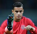 Injury Blow for Barca as Coutinho Sidelined For Three Weeks