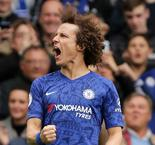 Chelsea 3 Watford 0: Blues edge closer to top-four finish