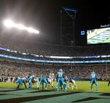 Carolina Panthers Pursuing Charges After Fan Violence Caught on Video