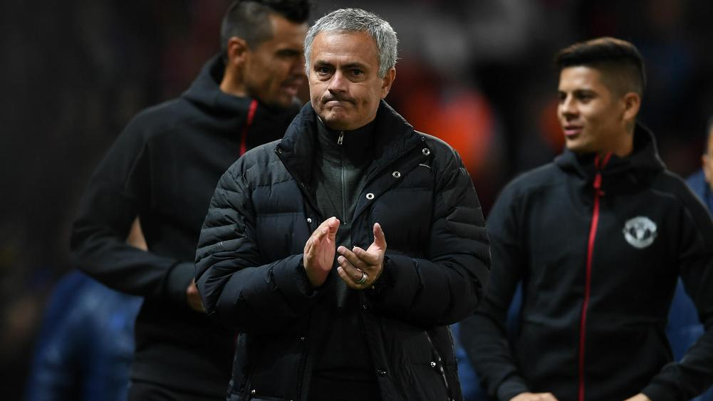 Mourinho Dedicates Manchester Derby Win to Fans