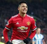 Manchester United Boast Sanchez Shirt-Sale Record Amid £21.1m Loss