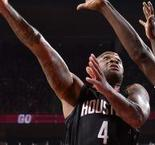 NBA [Focus] P.J. Tucker, le facteur X inattendu