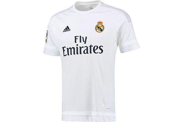 Real Madrid (Adidas)