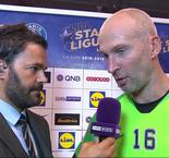 """LIDL Starligue - Thierry Omeyer : """"Merci aux supporters !"""""""