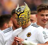 Fancy dress, drama and FA Cup dreams - Jimenez, Deeney and Deulofeu star in Wembley classic