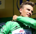 Kittel abandons Tour de France after crash