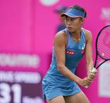 Zhang And Wang Among Japan Women's Open Semifinalists