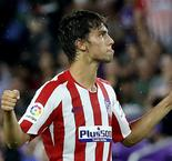 Joao Felix stars as Atletico beats Juventus