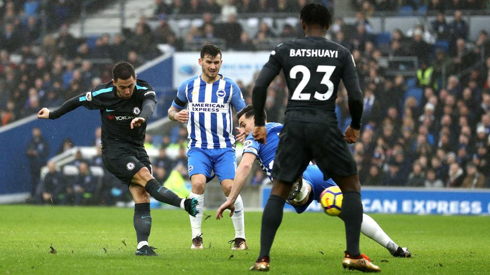Brighton vs Chelsea - Can Blues regain scoring touch on the South coast?