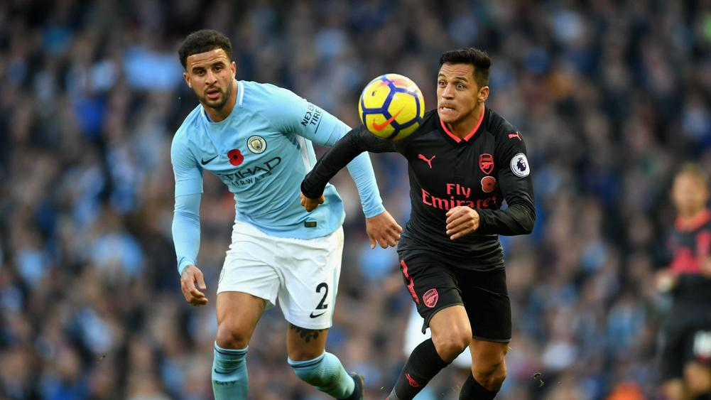 Man City boss Guardiola: Buy Alexis? Good question…