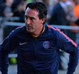 Unai Emery Vows PSG Will Take Champions League Step By Step