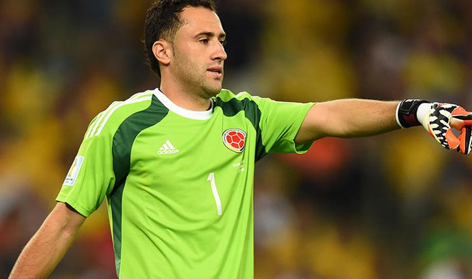 David Ospina (Goalkeeper)