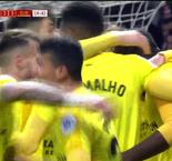 Last-Gasp Goal Saves Girona Against Atletico Madrid
