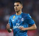 Ceballos: I'd have left Real Madrid if Zidane stayed