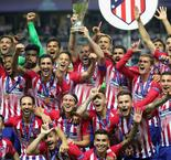 Simeone: Winning Super Cup Will Make Atletico Madrid Stronger