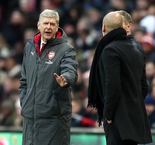 Don't get me twisted - Wenger rants over press' Man City 'lies'
