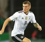 You go to PSG or not at all - Kroos prefers Bundesliga to Ligue 1