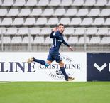 Ligue 2: La belle opération du Paris FC
