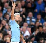 Silva turns to goals in Manchester City derby win