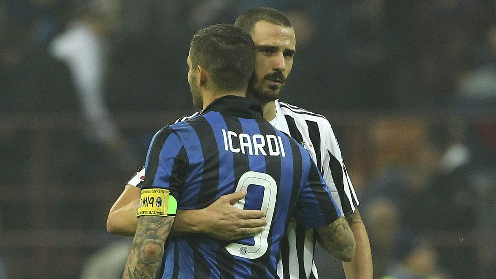 Inter Juventus Will Outlast Serie A Rivals Sacchi