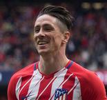 Simeone hails 'icon' Torres after landmark goal