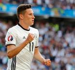 EURO 2016: Germany ease into quarter-finals