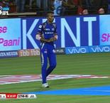 Indian Premier League: Kings XI (174-6) Mumbai Indians (176-4)