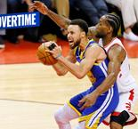"Overtime : ""Les Warriors en mode survie"""
