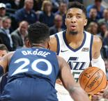 GAME RECAP: Jazz 106, Timberwolves 102