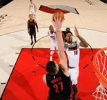 GAME RECAP: Blazers 115, Heat 99