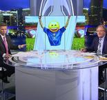 Emojional Responses: Ray Hudson on Wayne Rooney To DC United, Zlatan And More