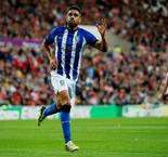 Sheffield Wednesday eases past Sunderland in Cup