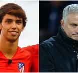 Joao Felix Is Under Pressure to Perform at Atletico – Mourinho