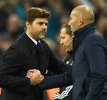 """Pochettino: Meeting With Zidane And Beckham """"A Coincidence"""""""