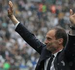 Allegri 'honoured' by Madrid interest but happy at Juve
