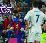 Sports Burst – The Greatest Show on Earth