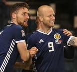 Naismith inspires hope for McLeish