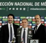 Mexico Announce Tata Martino As New Manager