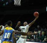 Buzzer Beater Lifts UAB to Last Second Win Over Southern