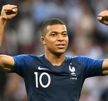 Mbappe can reach Messi and Ronaldo's heights- Giuly