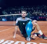Londero Completes ATP Fairytale With Cordoba Triumph