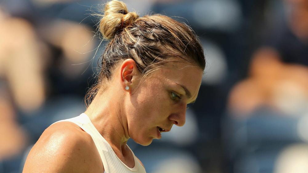 Halep out of WTA finals, Tennis News & Top Stories