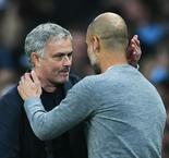 Manchester City quality is untouchable, says Mourinho