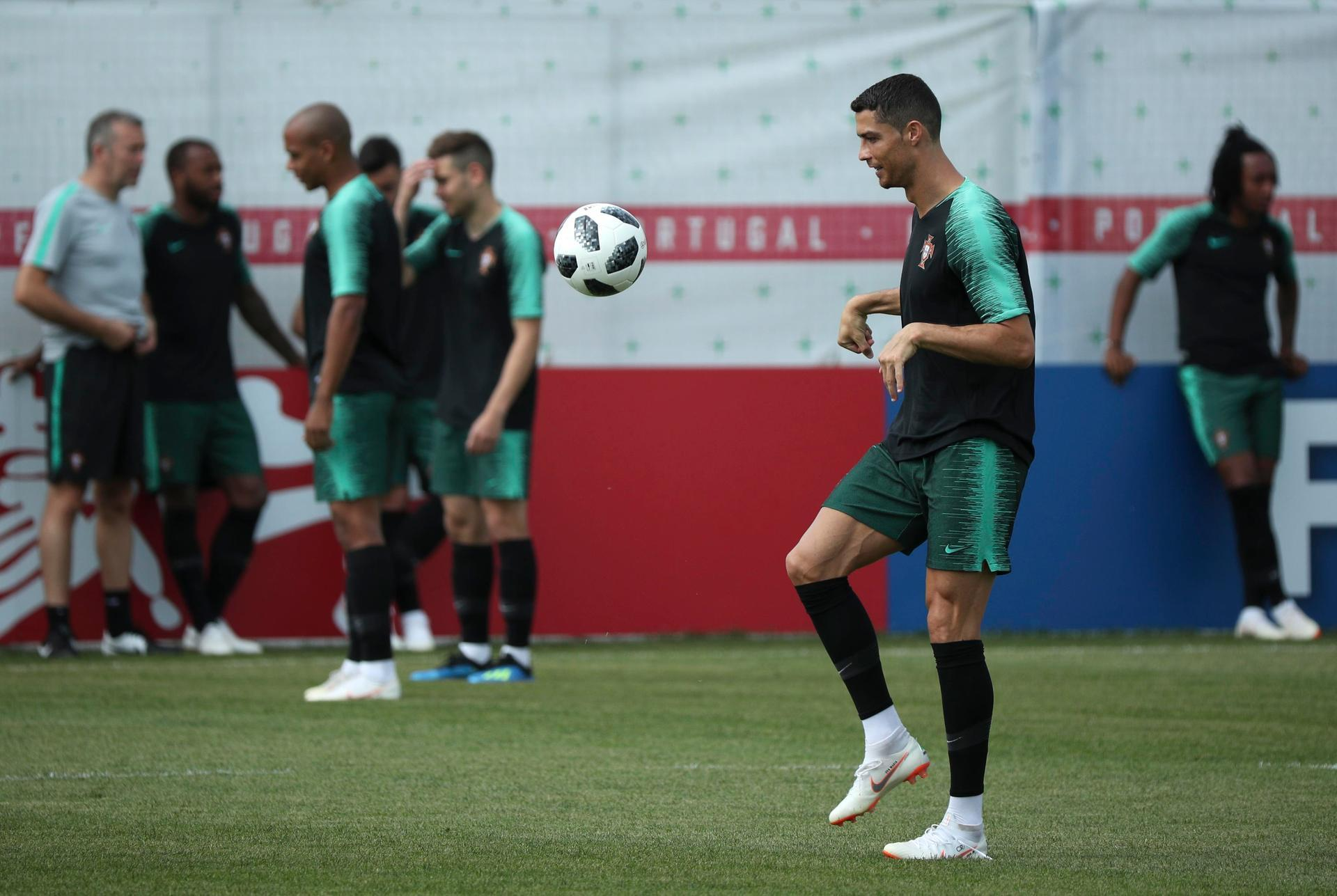 We have weapons to beat Uruguay, says Portugal coach