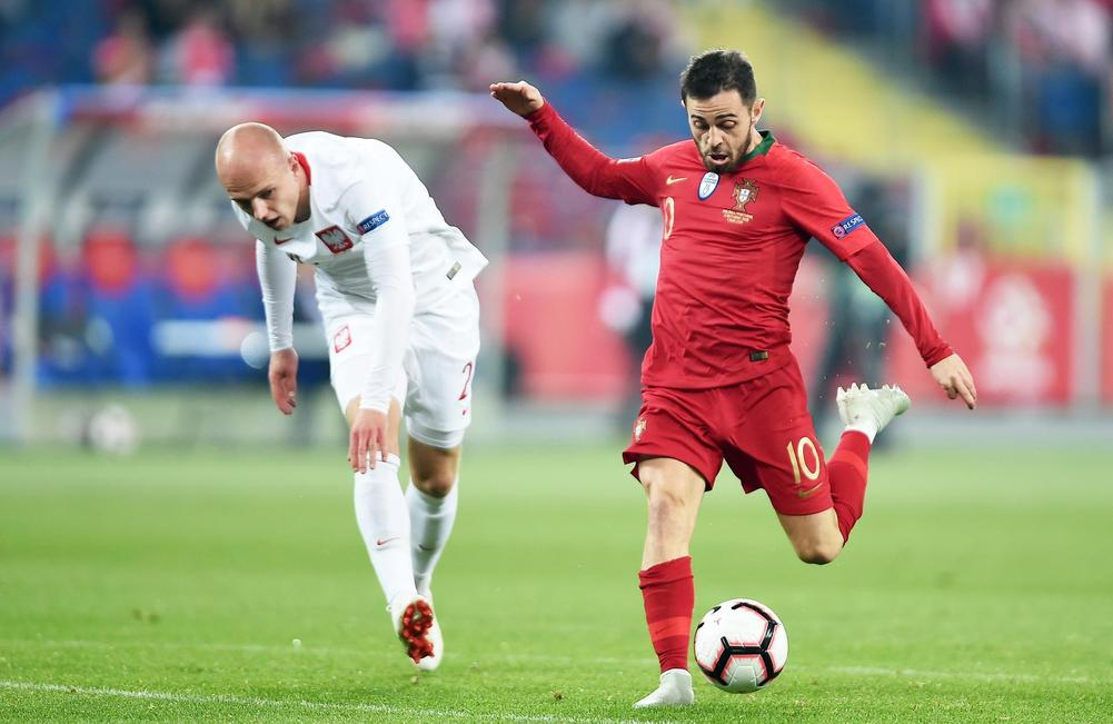 Portugal Poland Nations League