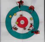Curling - Femmes: USA 5 Switzerland 6