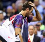Del Potro angry after missed opportunity against Nadal