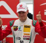 Ecclestone keen to see Schumacher jnr in F1