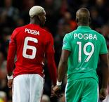 UEFA Europa League: Manchester United 3 Saint-Etienne 0