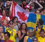 Sweden 1-0 Canada | Women's World Cup Highlights